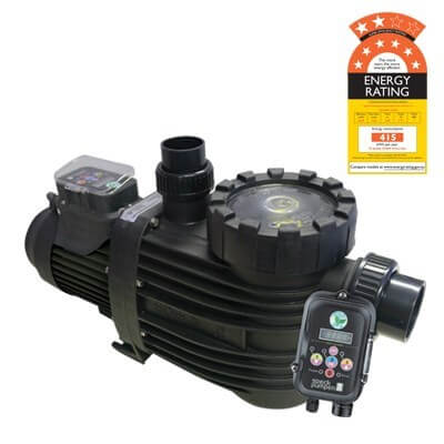 Badu Eco Touch Pool Pump